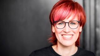 Markenbotschafterin Hylo Kati Wilhelm
