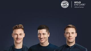 Sponsoring Ursapharm FC Bayern München